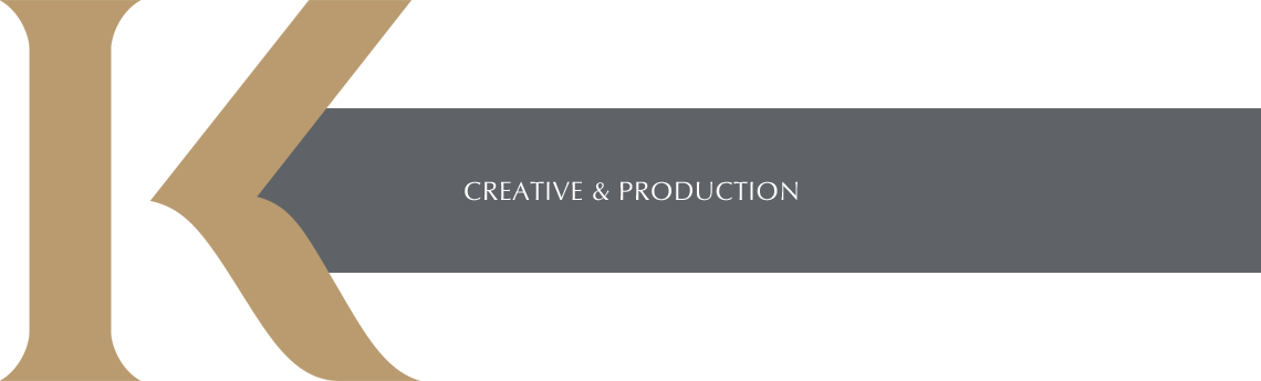 Creative & Production