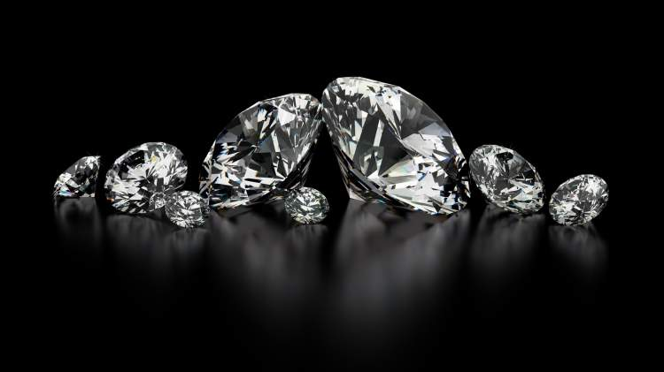 Diamond & Jewelry Industry